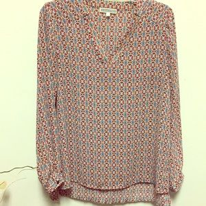 Pleione blouse size small